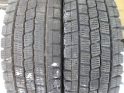 Dunlop DSV-01. Зимние, без шипов, износ: 20%, 2 шт