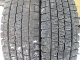 Dunlop DSV-01. Всесезонные, износ: 20%, 2 шт