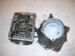 Автоматическая коробка переключения передач. Mitsubishi Pajero, V21W Двигатель 4G64