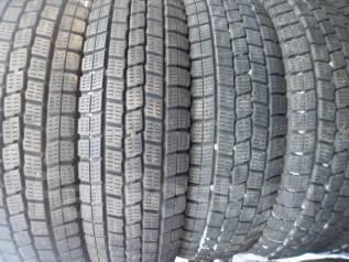 Dunlop DSV-01. Всесезонные, износ: 20%, 4 шт