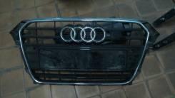 Решетка радиатора. Audi A4 Audi S4