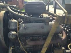 Двигатель в сборе. МАЗ 551608-236