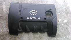 Крышка двигателя. Toyota Corolla Fielder, ZZE123G Двигатель 2ZZGE