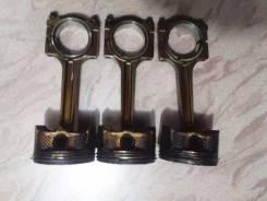 Шатун. Mazda MPV, LW3W, LWFW, LW5W, LWEW Mazda Ford Escape, EPFWF, EPEWF, EP3WF Mazda Tribute, EPFW, EPEW, EP3W Двигатель L3