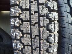 Bridgestone Blizzak VM-41. Всесезонные, без износа, 1 шт