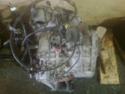 Автоматическая коробка переключения передач. Toyota Harrier, SXU10W, SXU10 Двигатель 5SFE