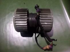 Мотор печки. Audi A8