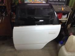 Дверь боковая. Toyota Caldina, ST210