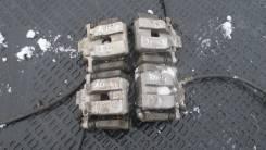 Суппорт тормозной. Toyota Camry, ACV40 Двигатель 2AZFE