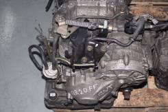 АКПП CVT вариатор для Ниссан Nissan QR20DE.