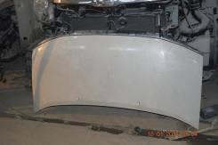 Капот. Toyota Hiace Regius, KCH46G Двигатель 1KZTE