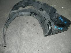 Подкрылок. Toyota Camry, SV40