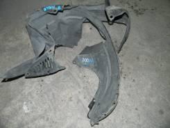 Подкрылок. Mazda Demio, DY3W