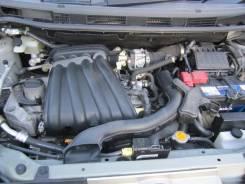 АКПП. Nissan Note, E11, E11E