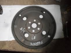 Маховик. Mazda Mazda6, GH, GG, GJ, GY Двигатели: LFDE, MZRDISI, MZR, MZR LF17, MZR LFF7, LF