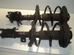 Амортизатор. Nissan Teana, J31 Двигатель VQ23DE