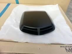Патрубок воздухозаборника. Hyundai Terracan
