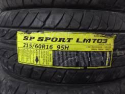 Dunlop SP Sport LM703, 215/60R16