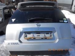 Nissan X-Trail. Птс Nissan X-Treil T31