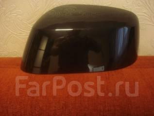 Накладка на зеркало. Nissan Navara, D40 Nissan Pathfinder, R51, D40 Двигатель YD25DDTI