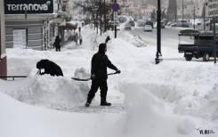 24 часа! Вывоз снега! Уборка снега Машина 1500 руб.! (6м3)