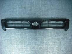 Решетка радиатора. Nissan Mistral, R20, KR20 Nissan Terrano2 Двигатели: TD27T, KA24E