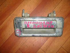 Ручка двери внешняя. Toyota Camry Prominent, VZV20 Двигатель 1VZFE