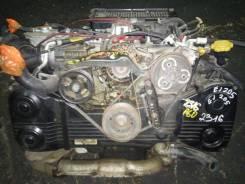 Двигатель в сборе. Subaru Legacy, BH5 Subaru Legacy Lancaster, BH5, SF5 Subaru Forester, SF5 Двигатели: EJ20, EJ205. Под заказ