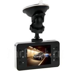 Видеорегистратор G200, HD 1280x720. Отправка по РФ