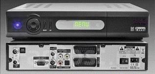 Тюнер DVB-C ресивер для кабельного телевидения Artem-CATV Артем КАТВ. Под заказ из Владивостока
