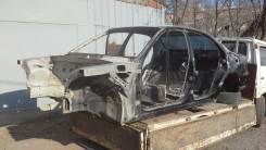 Toyota Cresta. JZX 90 железо с документами
