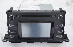 Аудио-видео система. Toyota Highlander, GSU55L Двигатель 2GRFE