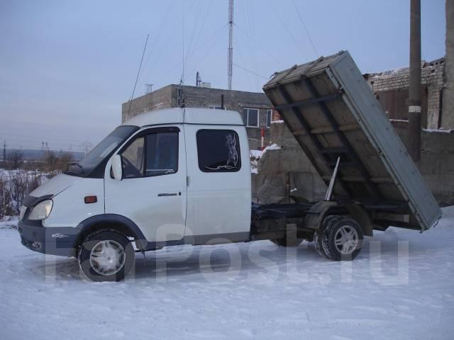 Кузов самосвальный. УАЗ Буханка, 3303 УАЗ 3303 Mazda Titan ГАЗ 24 Волга ГАЗ 53 ГАЗ Газель Isuzu Elf Mitsubishi Canter. Под заказ