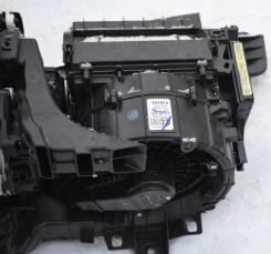 Мотор печки. Toyota Highlander, GSU55L Двигатель 2GRFE
