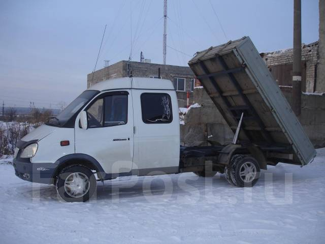 Кузов самосвальный. Isuzu Elf Mitsubishi Canter Mazda Titan УАЗ 3303 УАЗ Буханка, 3303 ГАЗ 53 ГАЗ 24 Волга ГАЗ ГАЗель. Под заказ