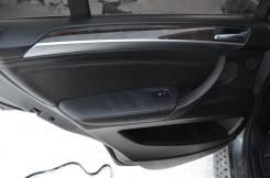 Обшивка двери. BMW X5, E70