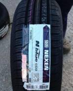 Nexen/Roadstone N'blue ECO. Летние, 2014 год, без износа, 1 шт