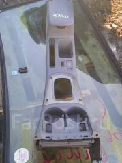 Бардачок. Toyota RAV4, ACA21W, ACA20, ACA21, ACA20W Двигатели: 1AZFSE, 1AZFE