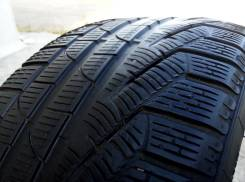 Pirelli W 240 Sottozero S2 Run Flat. Зимние, без шипов, 2013 год, износ: 30%, 2 шт