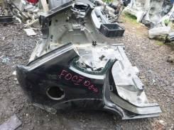 Крыло заднее на Ford Focus 2 (2008-11)