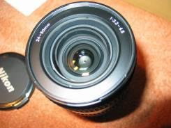Полнокадровый Nikkor AF 24-50 f3.3-4.5. Для Nikon, диаметр фильтра 62 мм