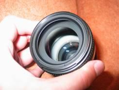 Очень хороший никкор. Уценка. Объектив. Для Nikon, диаметр фильтра 62 мм