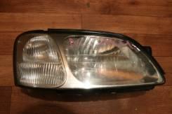 Фара. Subaru Legacy, BH9, BH5, BHE