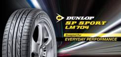 Dunlop SP Sport LM704. Летние, без износа, 4 шт. Под заказ