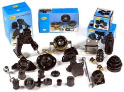 Подушка двигателя. Infiniti I30, A32 Nissan Maxima, A32, A32B, A33B, CA33 Nissan Cefiro, A32, A33, PA32 Двигатели: VQ30DE, VQ20DE, VQ35DE, VQ25DE