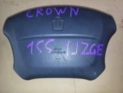 Крышка подушки безопасности. Toyota Crown, JZS155