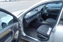 Панель приборов. Mercedes-Benz W203 Mercedes-Benz C-Class, W203