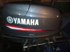 Yamaha. 2-тактный, бензиновый, нога L (508 мм), 2013 год