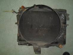 Радиатор охлаждения двигателя. Mazda Bongo, SK82L, SK22T, SK22V, SKF2T, SKF2V, SK82M, SK22L, SK22M, SK82T, SKF2L, SK82V, SKF2M Двигатель R2