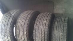 Bridgestone Blizzak Revo1. Зимние, без шипов, 2004 год, износ: 20%, 1 шт